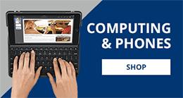 Computing & Phones