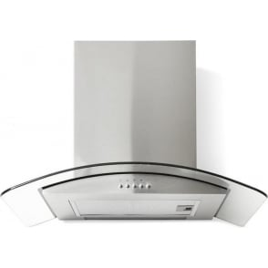 Montpellier 60cm Curved Hood