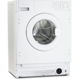 MWBI6012 6kg, 1200rpm, A+ Integrated Washing Machine