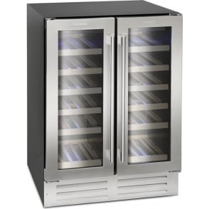 WS38SDDX 38 Bottle Wine Cooler