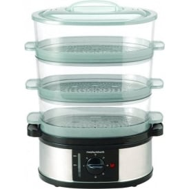 3 Tier Food Steamer
