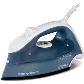 300251 Breeze 2600W Steam Iron, Blue