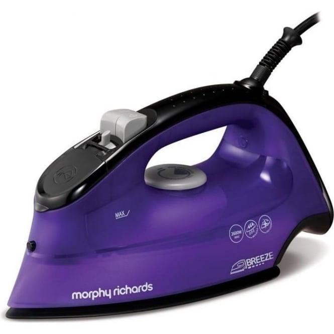 Morphy Richards 300253 Breeze 2600W Steam Iron