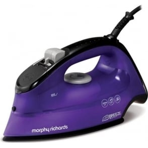 300253 Breeze 2600W Steam Iron