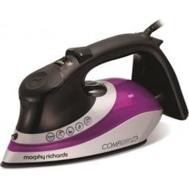 301015 Comfigrip 2600W Steam Iron