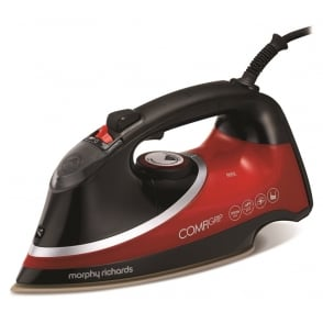 303118 Comfigrip 2800W Steam Iron