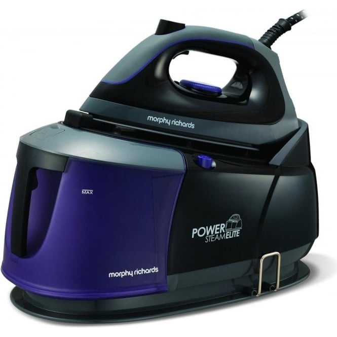 Morphy Richards 332000 Power Steam Elite Steam Generator Iron