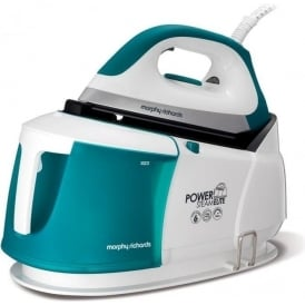 332014 Power Steam Elite Steam Generator Iron