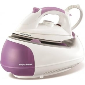 333019 Jet Steam 2200W Steam Generator Iron