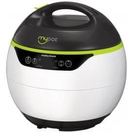 560005 950W Pressure Cooker 15-in-1 Multicooker, Green White
