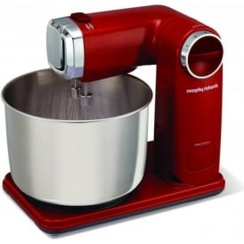 6 Speed, 300 Watt Folding Stand Mixer with 3.5 Litre Stainless Steal Bowl