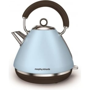Accents Special Edition Kettle, Azure Blue