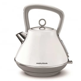 Evoke Pyramid Kettle