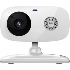Focus 66 Wi-Fi HD Audio and Video Home Monitoring Camera
