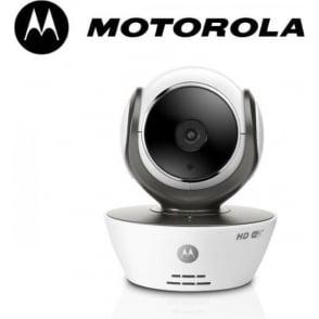 Focus 85 Wi-Fi HD Home Monitoring Camera, White