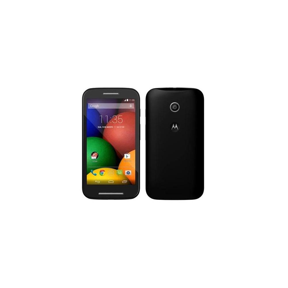 Motorola Motorola Moto E SIM Free Smartphone
