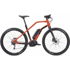 Dimanche 28 Xroad 400Wh Electric Bike