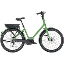 Lundi 26.3 Electric Bike