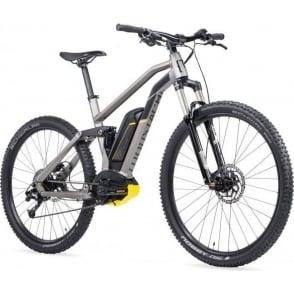 SAMEDI 27/9 Trail 3 Electric Bike