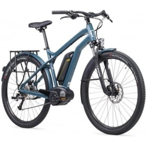Samedi 27 Xroad 1 Electric Bike
