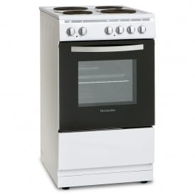 MSE50W Single Cavity Electric Cooker, White