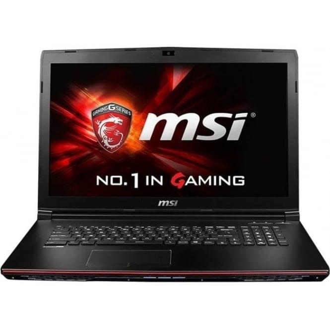 MSI GP72 Leopard GTX960 8GB RAM, Gaming Laptop
