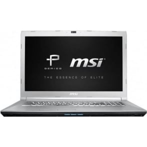 "PE72 7RD-660UK 17.3"" Core i7, 8GB RAM, 1TB HDD + 128GB SSD Gaming Laptop"