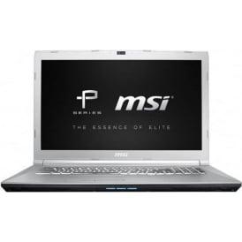 "PE72 7RD-660UK 17.3"" Core i7, 8GB RAM, 1TB HDD + 128GB SSD Gaming Laptop"