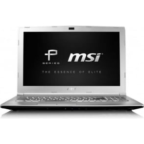 "PL60-7RD-014UK Core i5, 15.6"" Notebook, Silver"