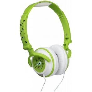 DDALIHP Alien On-ear Headphones