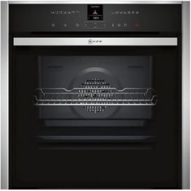 B57VR22N0B Oven with Variosteam, Stainless Steel