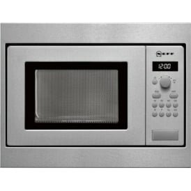 H53W50N3GB Microwave Oven, Stainless Steel