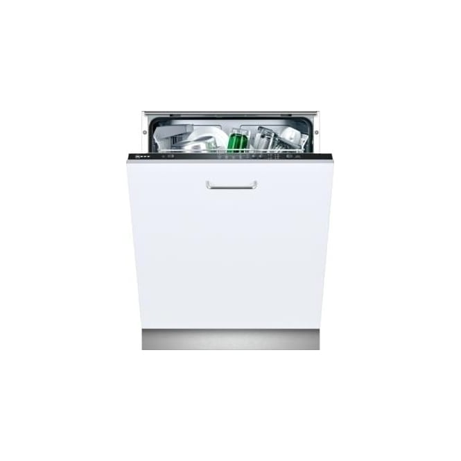 Neff S51E50X3GB Fully Integrated Standard A+ Dishwasher