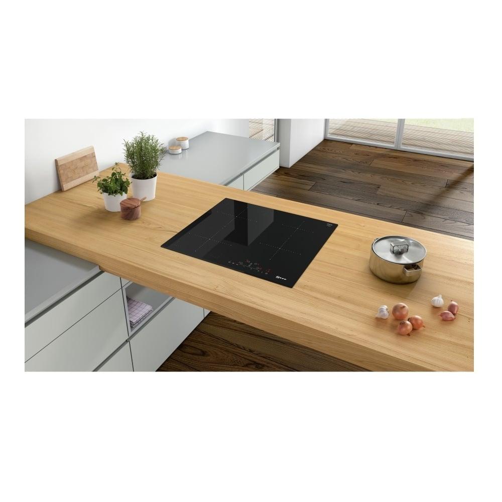 neff t46fd53x0 induction hob neff from uk. Black Bedroom Furniture Sets. Home Design Ideas