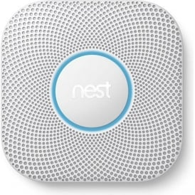 Protect 2nd Generation Smoke + Carbon Monoxide Alarm Wired
