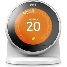 Stand for Learning Thermostat, 3rd Generation