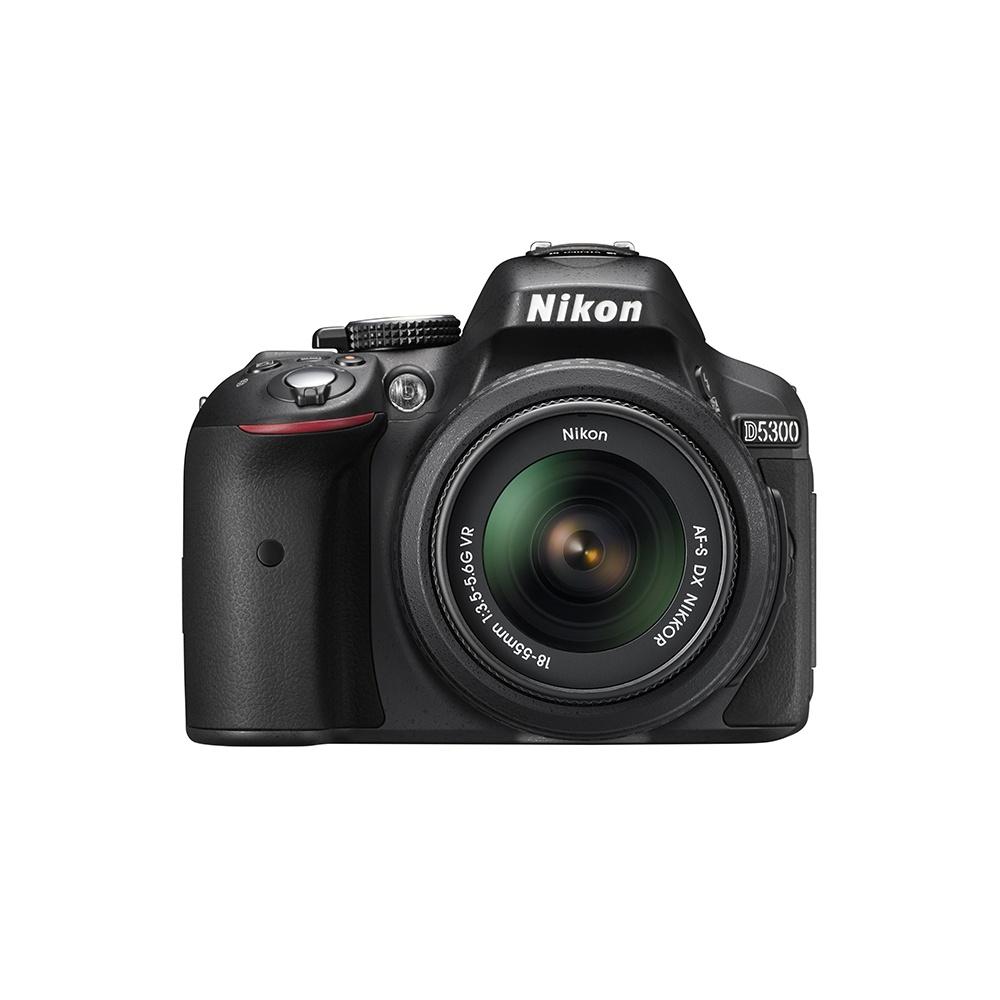 Shop For Nikon D5300 DSLR Camera In Jersey