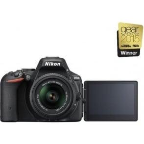 D5500 DSLR Camera