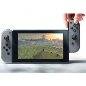 Switch, Grey
