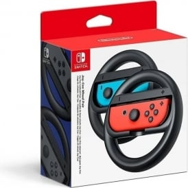 Switch Joy-Con Wheel Accessory Pair