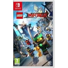Switch The Ninjago Movie Xbox