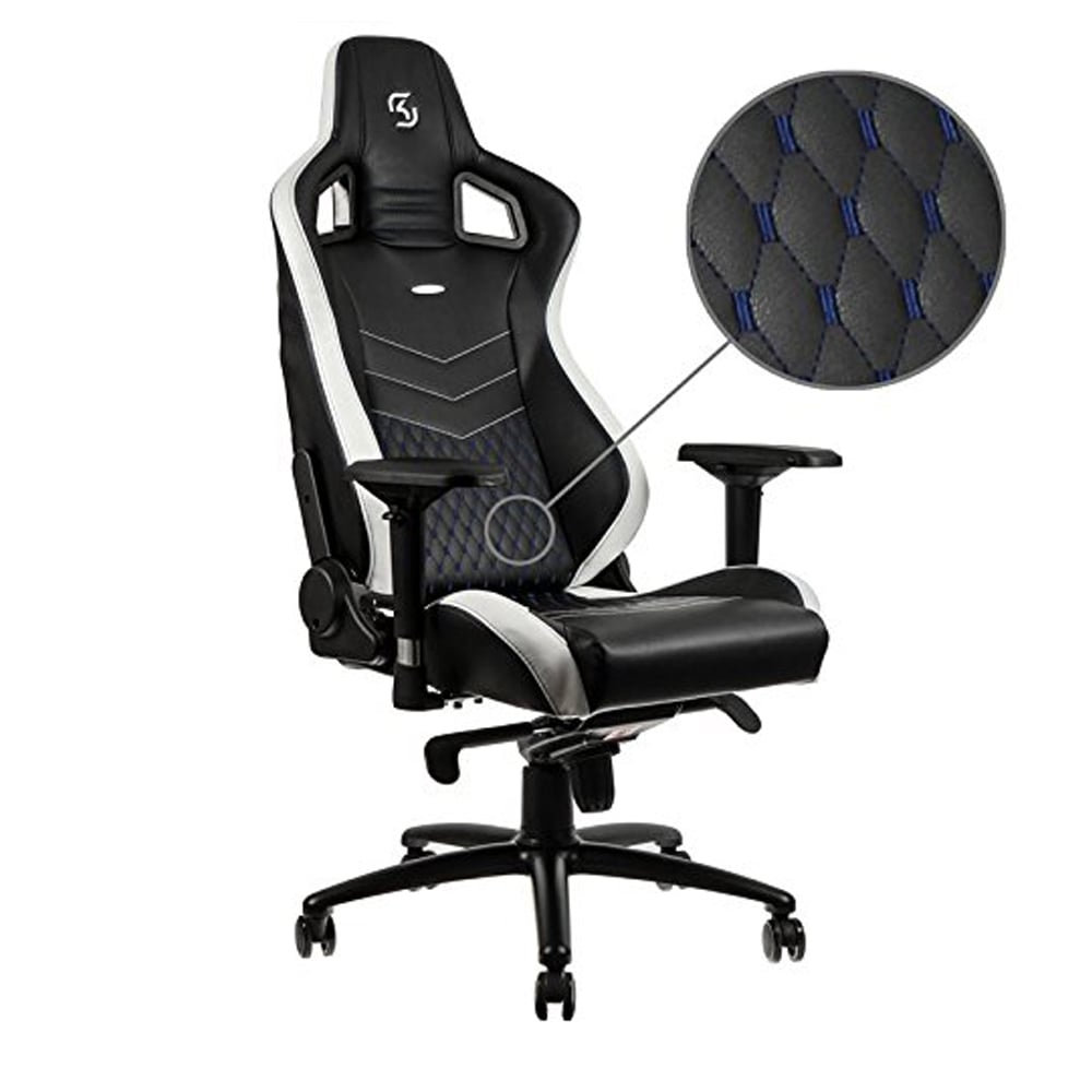 Noblechair Epic Gaming Chair Sound Amp Vision From