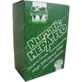 Henry/Hetty Vacuum Bags, 10pk