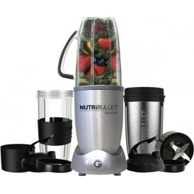 NutriBullet 1200 Series, Silver