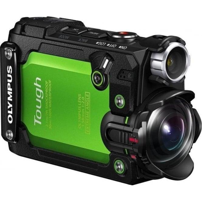 Olympus STYLUS TG-Tracker, Field Log Camera