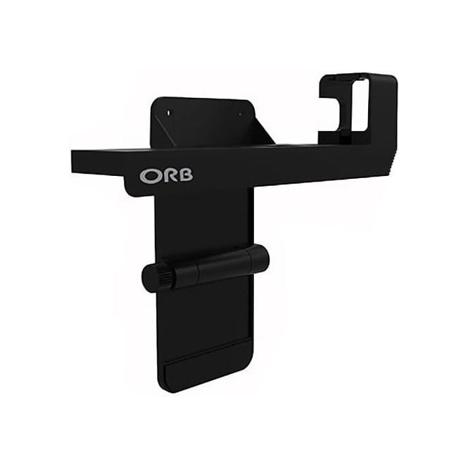 ORB PS4 Camera TV Clip And Wall Mount 2in1