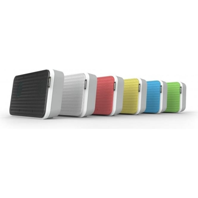 Otone BluWall+ Powered Portable 2.1 Bluetooth Speaker