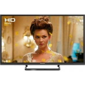 "32"" HD, Smart LED TV"