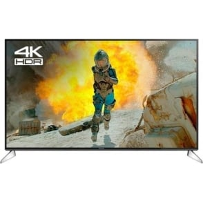 "40"" 4K Ultra HD LED TV"