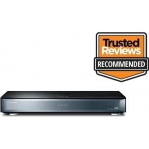DMPUB900EBK 4K Ultra HD Blu-Ray Player